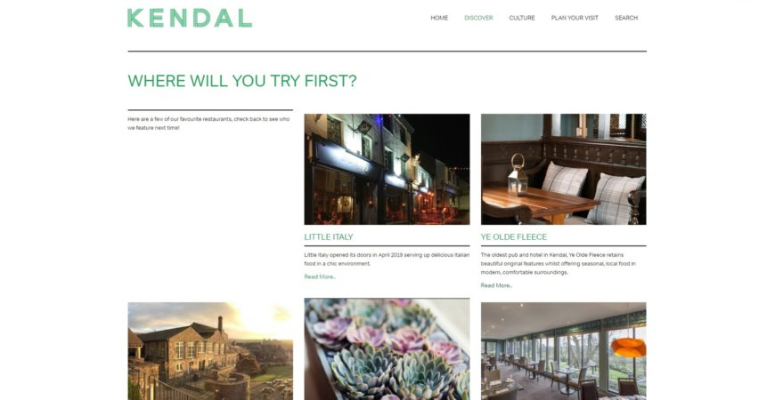 visit-kendal.co.uk