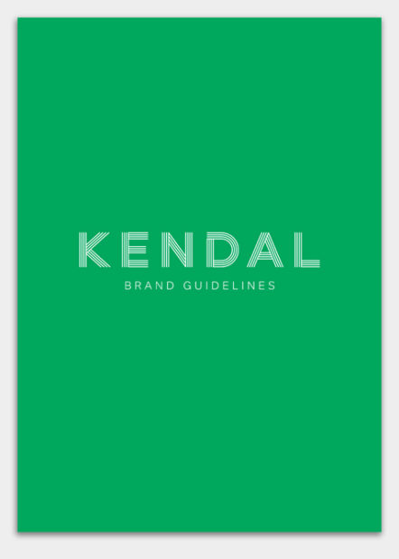 Kendal-brand-guidelines
