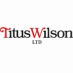 Titus Wilson Logo